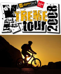 XTreme Tour 2008 - Tag 5