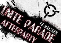 Afterparty Unite Parade