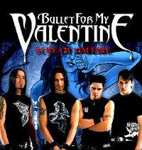 Gruppenavatar von _Bullet For My Valentine_