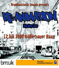 Re-Animation@Böllerbauer