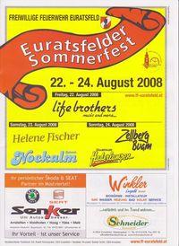 Euratsfelder Sommerfest@FF Euratsfeld