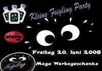 Kleine Feiglingsparty im Putzerhof@musicBar Putzerhof