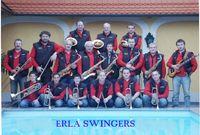 Winzerfest der Erla Swingers@Betriebshalle JK