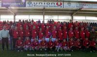 Gruppenavatar von ♥ Union Baumgartenberg ♥