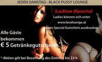 Black Pussy Lounge
