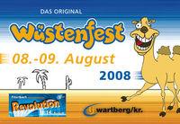 10.Original Wüstenfest@Fa. Sturmberger