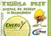 Tequila Fest@Festzelt
