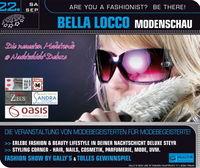 Bella Locco Modenschau