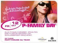 P-Family DAY