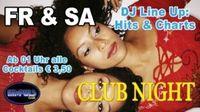 Club Night@Angkor Club