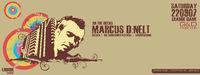 Marcus D:Nelt @ Grande Dame