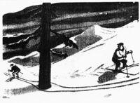 Gruppenavatar von Gepriesen seien die Schifahrer