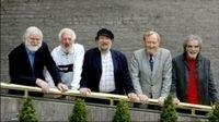 The DUBLINERS (IRL)@SPINNEREI - Traun