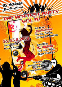 The Hottest Party Night Vol. IV