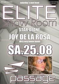 Elite Show Room@Babenberger Passage