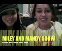 Gruppenavatar von the miley and mandy show !!