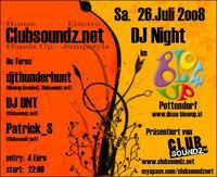 Clubsoundz.net Dj Night@Blowup
