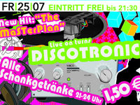 Discotronic@Excalibur