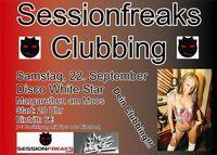 Sessionfreaks.com Clubbing