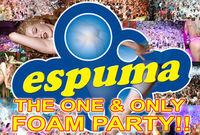 Espuma/ Juicy Ibiza@Amnesia