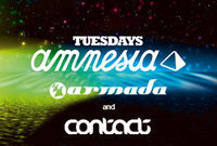 Tuesdays @ Amnesia@Amnesia