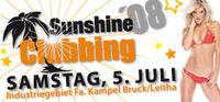 Sunshine Clubbing@Industriegebiet Fa. Kampel