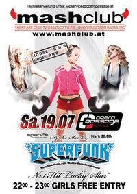 Mashclub@Opernpassage