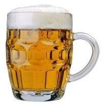 Ich trinke Bier an Tagen die mit g enden - und mittwochs