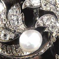 Männer sind wie Perlen, am Besten trägt man sie mit Fassung!!
