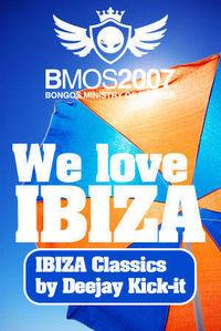 We Love IBIZA@Bongos