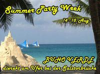 Summer-Party-Week@Buho Verde