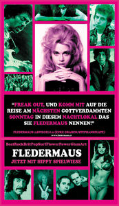 Freak Out@Fledermaus