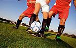 Gruppenavatar von Fußballer sind die besseren Liebhaber