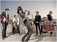 60ties Garage Punk`n´Roll Party@Rockhouse