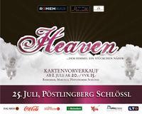 Heaven@Pöstlingberg Schlössl