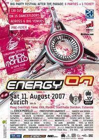 Energy 07 @ Cubanito@Cubanito
