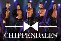 The Chippendales-Tour 2008@Arena Nova