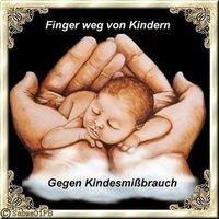 Gruppenavatar von Stoppt Tierversuche nehmt Kinderschänder !!!