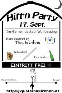 Hitt´n Party@Gemeindestadl