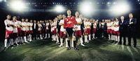 Gruppenavatar von Die Meister im Fußball: RED BULL SALZBURG