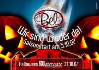 Bel-Eröffnung@Disco Bel