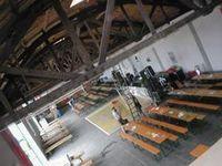 Oldtimerhalle Blindenmarkt