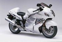 Suzuki Hayabusa Turbo POWER