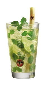 Mojito - The Best of Cocktails