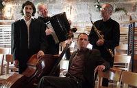 Klezmer, Bach & Tango@Atrium