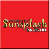 Wiesn Sunsplash@Wiesen Festivalgelände