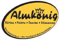 Friday @ Almkönig@Almkönig