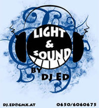 LIGHT & SOUND by DJ ED