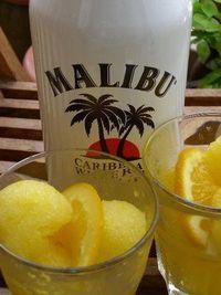 Cappy Malibu Night@Beauty Club
