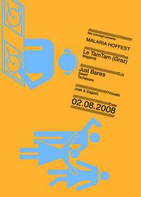 Malaria Hoffest@Malaria